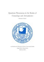 Quantum Phenomena in the Realm of Cosmology and Astrophysics