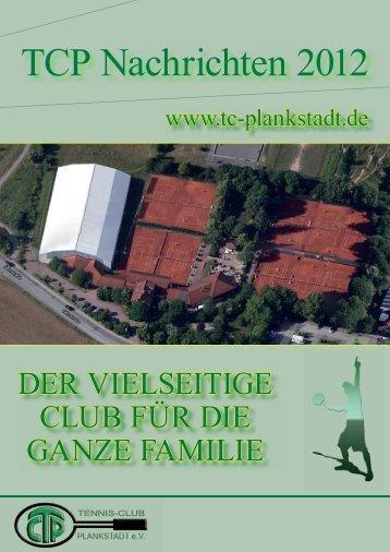 2012 TCP-Nachr.pdf - TC-Plankstadt eV