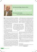 Magazin Nr. 85 - Grüner Kreis - Page 6