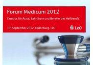 Forum Medicum 2