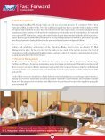 Newsletter, October 2009 - IDRBT - Page 4