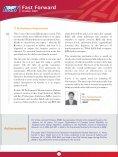 Newsletter, October 2009 - IDRBT - Page 5