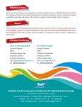 Third IDRBT Doctoral Colloquium - Page 4