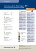 Juli 2014 - Steuerseminare Graf - Seite 6