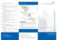D YNAMIC S AND VIBRA TIONS - IDS - Leibniz Universität Hannover