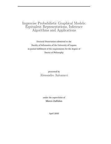 probabilistic graphical models principles and techniques solution manual pdf