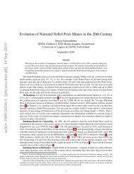 arXiv:1009.2634v1 [physics.hist-ph] 14 Sep 2010 - Idsia