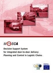 MOSCA Brochure - Idsia