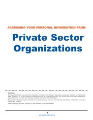 ATIP - Private Sector.qxp - On the Identity Trail