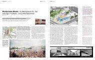 im Wettbewerb für das Leipziger Freiheits- und ... - Bauwelt
