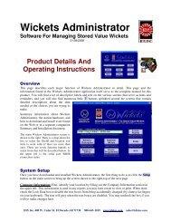 Details PDF - IDX Inc
