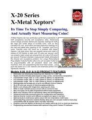 Brochure - PDF - IDX Inc