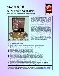Manual - PDF 660KB - IDX Inc