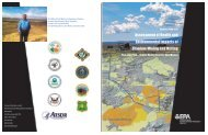 Grants Mining District 5-Year Plan - Updated June 2013 - US ...