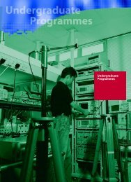 page layout - Department of Information Engineering, CUHK