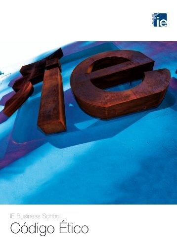 Codigo Etico[PDF] - IE