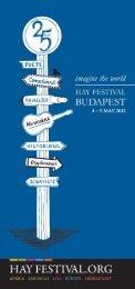 Hay Budapest 2E - IE