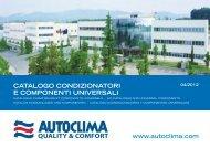universal evaporators - Industrial Electronics GmbH
