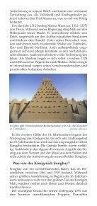 Taschenkarte zur Geschichte – Mali - Militärgeschichtliches ... - Seite 5