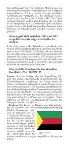 Taschenkarte zur Geschichte – Mali - Militärgeschichtliches ... - Seite 7