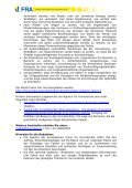 FRA Bericht - European Union Agency for Fundamental Rights - Page 2