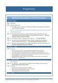 IEA Expert Roundtable on Oil Price Formation - Page 3