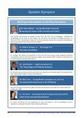IEA Expert Roundtable on Oil Price Formation - Page 4