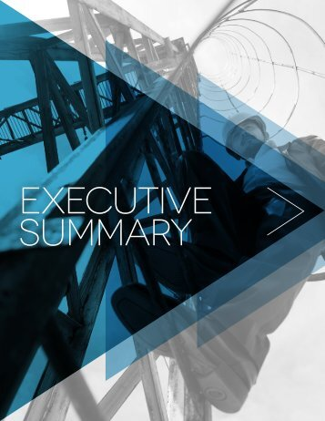 executive summary - IEA