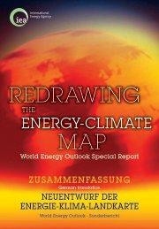 MAP REDRAWING - IEA