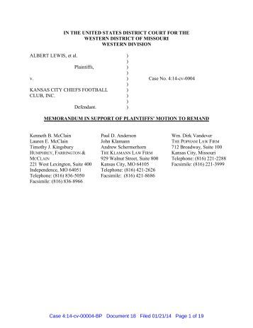 memo for motion against summary judgment Defendants' reply memorandum in support of their motion for summary judgment document share it share on twitter share on facebook share on google+ copy link.