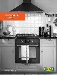 hvItEvArEr - Ikea