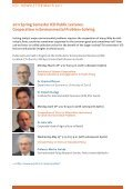9NEWSLETTER - Institute for Environmental Decisions IED - ETH ... - Seite 4