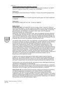 der 26. Sitzung des Grossen Gemeinderates Lyss ... - Gemeinde Lyss - Page 6