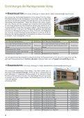 Informationen und Wissenswertes rund um die ... - ÃœWG Bad Endorf - Seite 6