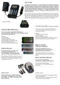 Akkuladegeräte und Akkus - Fischer Amps - Seite 4