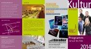 Programm - Kloster Johannesbrunn