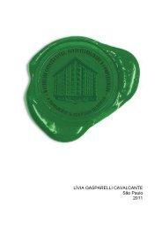Materiais construtivos, sustentabilidade e complexidade - IEE/USP