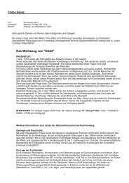Microsoft Office Outlook - Memoformat