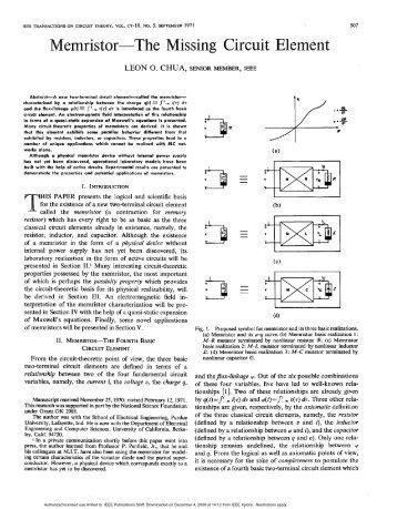 The Circuit Designer S Companion Pdf