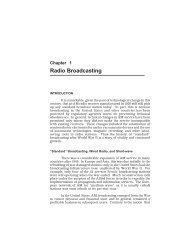 Chapters 1 - IEEE Global History Network