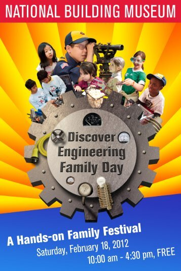 Discover Engineering Family Day - IEEE-USA