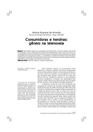 p 177-192 Almeida.pmd - SciELO
