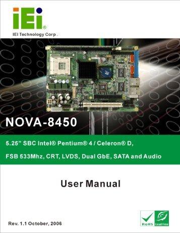 NOVA-8450_UMN_V1.0.pdf - iEi