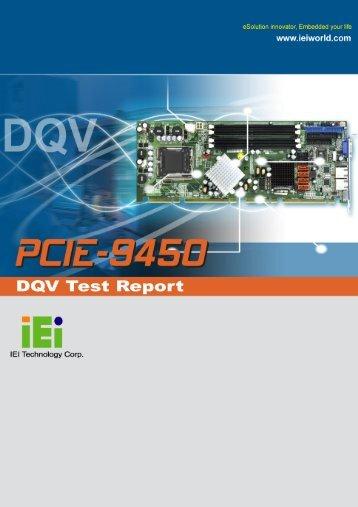 Test Report - iEi