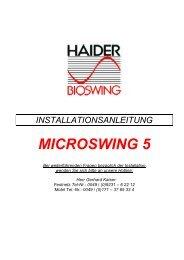 MICROSWING 5