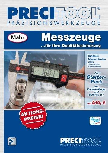 Messzeuge - KW-Werkzeuge