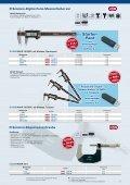 Messzeuge - KW-Werkzeuge - Seite 5