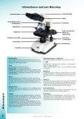 MIKROSKOPIE - 3B Scientific - Seite 2