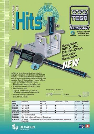 NEW - Hahn +Kolb Werkzeuge GmbH