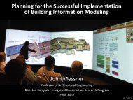 Planning for the Successful Implementation of Building ... - Autodesk